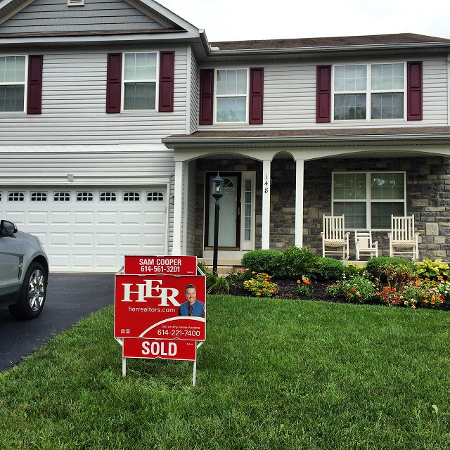 HER Realtors Pickerington Ohio