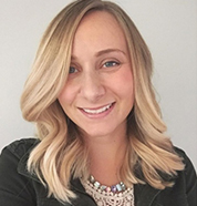 Mandy Miller - Marketing Project Manager