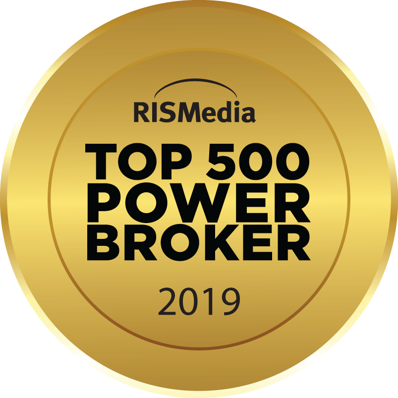 top 500 power broker Logo