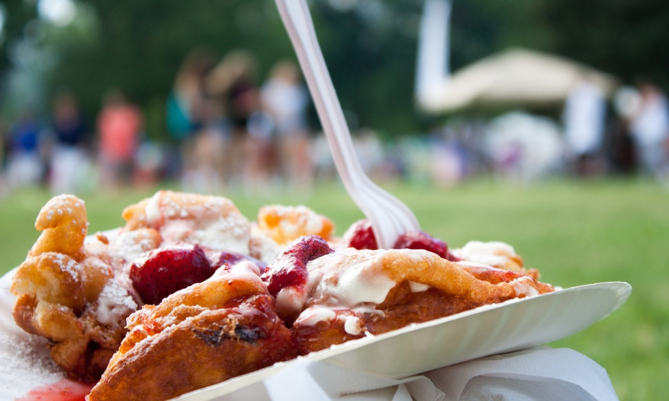 Food Lovers Unite Food Themed Festivals In The Midwest You Wont