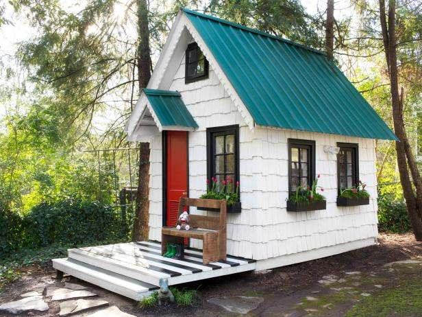 Living Tiny without the Tiny House HER Realtors Columbus